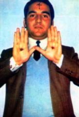 Clemente Dominguez