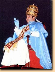 Gregory XVII