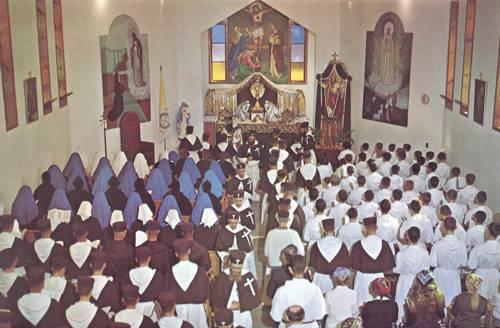 Le sédévacantisme est une erreur et un péché grave : Anti-papes... 1975_Magnificat
