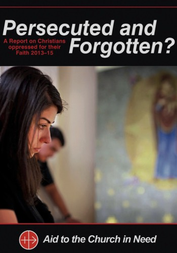 2015 10 persecuted forgotten
